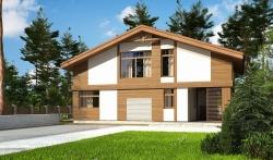 Жилой дом Д-021